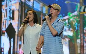 Sau khi trách móc cha, con gái Chế Linh nói lời xin lỗi trên truyền hình