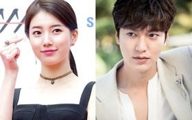 Lee Min Ho và Suzy đã chính thức chia tay sau 2 năm hẹn hò
