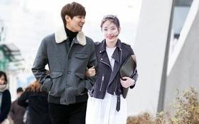 2 năm hẹn hò, cặp đôi quyền lực Lee Min Ho - Suzy đã từng yêu ngọt ngào và bình dị như thế này!