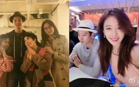 Khác biệt giữa cách hẹn hò của Lee Dong Gun với Jiyeon và tình mới
