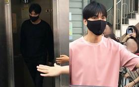Rò rỉ hình ảnh đầu tiên của Lee Min Ho sau khi nhập ngũ: Còn đẹp trai và rạng rỡ hơn trước