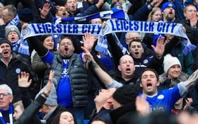 Một trang sử hào hùng đã khép lại ở Leicester