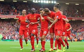 """""""Man Utd ở một đẳng cấp khác, Liverpool sẽ không bao giờ vô địch Premier League"""""""