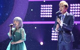Gương mặt thân quen nhí: Bản hit về mẹ của Min - Erik được tái hiện cảm động trên sân khấu