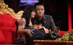 Kiều Minh Tuấn thổ lộ với Cát Phượng: Sẽ yêu cho đến khi vợ yên nghỉ, con của vợ lập gia đình thì thôi