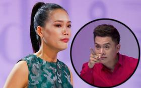 """""""Next Top Model"""" cố tình cắt ghép để loại Nguyễn Hợp?"""
