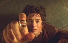 """Warner Bros. muốn có một phiên bản truyền hình của """"Lord of the Rings"""""""