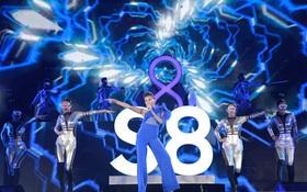 Giới trẻ Hà Nội lần đầu trải nghiệm bữa tiệc công nghệ âm nhạc đỉnh cao cùng Galaxy S8