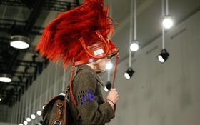 Bạn sẽ có rất nhiều cung bậc cảm xúc khác nhau khi chiêm ngưỡng 5 BST ấn tượng nhất London Fashion Week