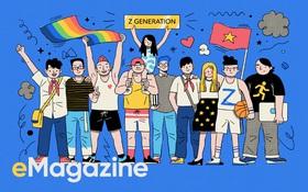 Chào đón thế hệ Z, thế hệ trải qua nhiều thay đổi kinh ngạc nhất mà chúng ta từng biết!
