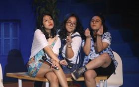 Học sinh Hà Nội trình diễn vở nhạc kịch nổi tiếng Mamma Mia để gây quỹ từ thiện