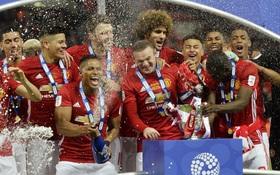 Premier League, viên kim cương lại tới ngày lấp lánh