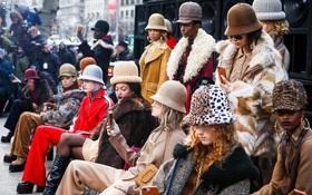 Mở mang tầm mắt với 8 BST không-thể-không-xem của Tuần lễ thời trang New York
