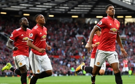 Man Utd may mắn nhất ở lễ bốc thăm vòng tứ kết Cúp Liên đoàn
