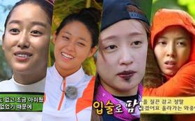 """Công bố 39 sao nữ chính thức trở thành nạn nhân của show thực tế dìm hàng """"tàn nhẫn"""" nhất xứ Hàn"""