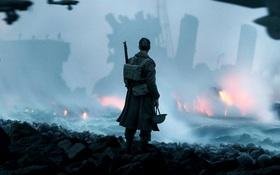 """Christopher Nolan trở lại với siêu phẩm chiến tranh """"Dunkirk"""""""