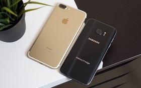 iPhone và Galaxy S: Cuộc chiến day dứt và hấp dẫn nhất làng di động suốt 7 năm qua