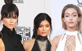 Nổi tiếng là thế nhưng Kylie - Gigi - Kendall có thật sự được coi là những siêu mẫu thế hệ mới có ảnh hưởng tới giới trẻ?