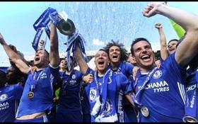 Premier League chào kỷ nguyên mới
