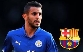 Man Utd từ chối, sao Leicester thẳng đường tới Barca