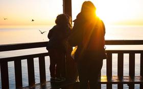 """""""Mỗi người mẹ là một miền vô lý"""" - Ai cũng thấy hình ảnh mẹ mình trong đoạn chia sẻ xúc động này"""