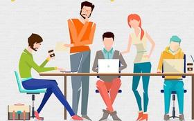 Sinh viên Công nghệ - Kỹ thuật mơ ước được làm việc trong môi trường như thế nào?
