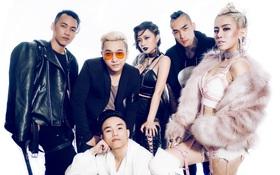 """Team Yến Lê - Yanbi chuẩn bị có cuộc """"đụng độ"""" DJ Nimbia bên ngoài sân khấu """"The Remix"""""""