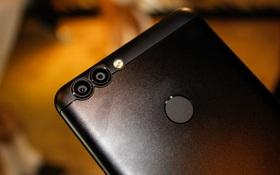 """Thương hiệu Bluboo """"cập bến"""" Việt Nam với 4 smartphone tầm trung, giá từ 2,2 triệu đồng"""