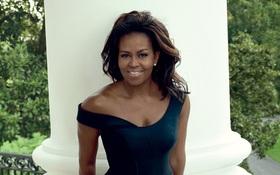 """Sau khi rời Nhà Trắng, bà Michelle Obama đi làm giám khảo """"MasterChef nhí Mỹ""""!"""