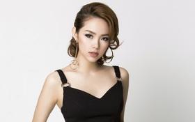 Minh Hằng thừa nhận đang hẹn hò với một doanh nhân thành đạt, hơn 10 tuổi
