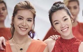 Bạn thân tại Asia's Next Top Model lên tiếng đính chính, phủ nhận việc Minh Tú dạy mình nói tục