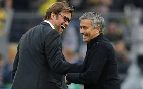 """Giá như Mourinho và Klopp """"lưỡng long nhất thể"""""""