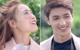 """Lan Ngọc xinh lung linh, Bình An kém sắc ở teaser """"She was pretty"""" bản Việt"""