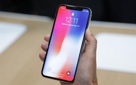 iPhone X sẽ về Việt Nam với mức giá trên trời