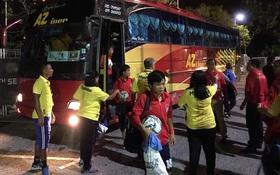 Chủ nhà Malaysia tiếp tục chơi xấu với các đoàn thể thao dự SEA Games 29