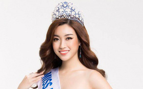 Ở chặng nước rút, Mỹ Linh vươn lên dẫn đầu bình chọn thí sinh được yêu thích nhất tại Miss World 2017