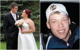 Người vợ đang mang thai quyết định hiến tặng toàn bộ gương mặt của chồng quá cố và lý do cảm động phía sau