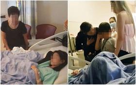 Vì mâu thuẫn nhỏ, cậu bé 9 tuổi đầu độc cô bạn thân bằng nước rửa tay diệt khuẩn