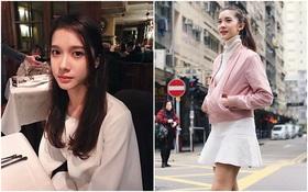 """Gặp gỡ cô sinh viên Malaysia được mệnh danh """"nữ thần 360 độ không góc chết"""""""