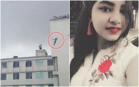 Đang dạy đu dây, huấn luyện viên bàng hoàng chứng kiến con gái rơi từ tầng 6 xuống đất tử vong