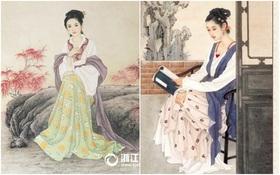 Sự thật khó tin về nữ tác giả của những bức tranh đẹp động lòng người này