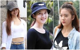 Ngày nhập học, dàn trai đẹp gái xinh của trường nghệ thuật hàng đầu Trung Quốc tiếp tục gây thương nhớ