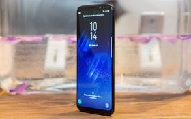 Cận cảnh Samsung Galaxy S8 và S8+: Đẹp quá Samsung ơi!
