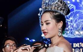 Không tước vương miện, chỉ phạt BTC Hoa hậu Đại dương tối đa 6 triệu đồng?