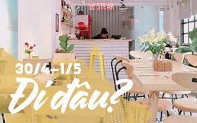 Sài Gòn: Ngày cuối kỳ nghỉ lễ, tụ tập đi ăn steak ngon - rẻ ở 3 quán xinh xắn này nhé
