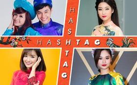 """#Hashtag: Câu hỏi mà sao Việt """"ngán ngẩm"""" và sợ bị nghe nhất vào mỗi dịp Tết chính là..."""