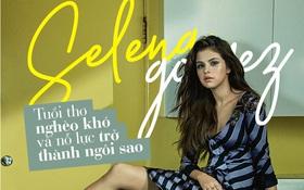 Selena Gomez: Từ kẻ bất tài, dựa hơi bạn trai đến ngôi vị nữ hoàng mạng xã hội quyền lực