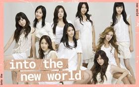 """""""Into The New World"""": Ca khúc chạm tới tuổi thơ hay sân khấu nhiều nước mắt nhất của SNSD"""