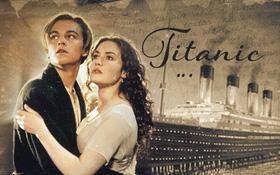 Có những chuyện tình bi thương vượt xa cả Jack và Rose chìm dưới lòng đại dương theo con tàu Titanic
