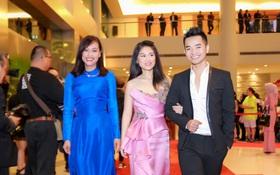 Phạm Hồng Phước đoạt giải Nam diễn viên chính xuất sắc tại LHP Quốc tế Asean 2017